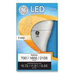 Ge LED Daylight 3-Way A21 Light Bulb, 11W (GEL92120)