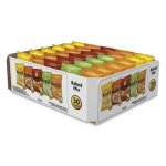 Frito-lay Baked Potato Chips Variety Pack, 30 Packs (LAY92268)