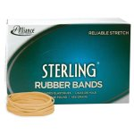 alliance-ergonomically-correct-rubber-bands-33-850-bands-1lb-all24335
