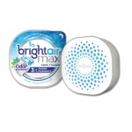 Bright Air Max Odor Eliminator Air Freshener, Cool and Clean, 8 oz (BRI900437EA)
