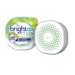 Bright Air Max Odor Eliminator Air Freshener, Meadow Breeze, 8 oz (BRI900438)