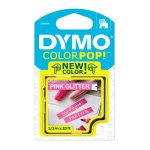 dymo-colorpop-label-maker-tape-1-2-x-10-ft-white-on-pink-dym2056091