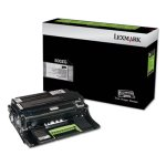 Lexmark 500ZG, Standard-Yield, Imaging Unit, 60000 Page-Yield, (LEX50F0Z0G)