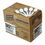 dixie-plastic-cutlery-heavyweight-soup-spoons-1000carton-white-dxesh217