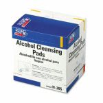 first-aid-only-alcohol-cleansing-pads-dispenser-box-100-box-faoh305
