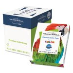 Hammermill Color Copy Paper, 8-1/2 x 11, Photo White, 2500 Sheets (HAM102450)