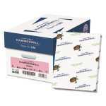 Hammermill Recycled Pink Paper, 20lb, 8-1/2 x 11, 500 Sheets (HAM103382)