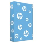 Hp Office20 Paper, 92 Bright, 20 lb, 8-1/2 x 14, White, 500 Sheets (HEW001422)