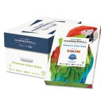 Hammermill Color Copy Paper, 28lb, 11 x 17, Photo White, 500 Sheets (HAM102541)