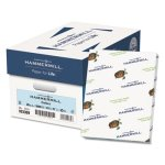 Hammermill Recycled Colored Paper, 8-1/2 x 11, Blue, 500 Sheets (HAM103309)