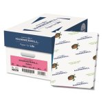 hammermill-fore-mp-recycled-colored-paper-20lb-cherry-500-sheets-ham102210