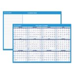 at-a-glance-horizontal-erasable-wall-planner-36-x-24-blue-wt-2020-aagpm20028