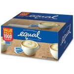 Equal Zero Calorie Sweetener, 0.035 oz Packet, 1000/CT (EQL1236489)