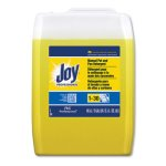 Joy Professional Dishwashing Liquid, Lemon Scent, 5 Gallon Cube (PBC70683)