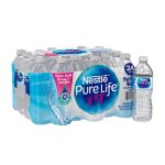 Nestle Pure Life Purified Water, 16.9-oz, 78 Cases, 1872 Bottles (NLE101264PL)