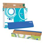 Trend File 'n Save System Chart Storage Box, Bright Stars Design (TEPT1022)