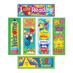 trend-bookmark-combo-packs-reading-fun-variety-216-bookmarks-tept12907