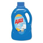 ajax-oxy-overload-laundry-detergent-fresh-burst-134-oz-bottle-pbcajaxx42ea