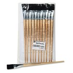charles-leonard-long-handle-easel-brush-size-22-flat-12brushes-leo73599