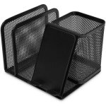 universal-mesh-desk-supplies-organizer-black-each-unv20002