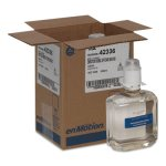 georgia-pacific-blue-ultra-soap-sanitizer-refill-1000ml-2-refills-gpc42336