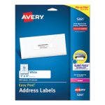 avery-easy-peel-laser-address-labels-1-x-4-white-500-pack-ave5261