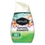 Renuzit Adjustables Air Freshener, Pure Ocean Breeze, 7 oz Cone (DIA05359EA)