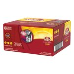 Folgers Coffee Filter Packs, Classic Roast, 1.4 oz Pack, 40 per Case (FOL10117)