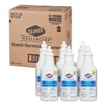 clorox-healthcare-bleach-germicidal-cleaner-6-pull-top-bottles-clo68832