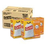 glad-odorshield-13-gallon-white-garbage-bags-095-mil-240-bags-clo78901