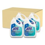 Formula 409 Cleaner/Degreaser & Disinfectant Refill, 4 Gallons (CLO35300CT)