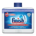 Finish Dishwasher Cleaner, Fresh, 8.45-oz. Bottle (RAC95315EA)