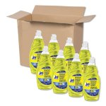 Joy Manual Pot & Pan Liquid Detergent, Concentrated, 8 Bottles (PGC45114CT)