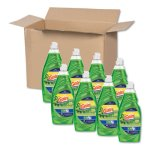 gain-professional-manual-pot-and-pan-dish-detergent-38-oz-bottle-pgc70740ct