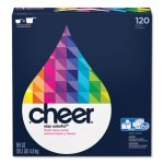 Cheer Powder Laundry Detergent, Fresh Scent, 169-oz Box, 2 Boxes (PGC84929)