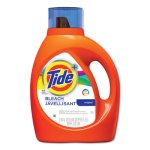 Tide Laundry Detergent plus Bleach Alternative, 69-oz. Bottle (PGC87545)