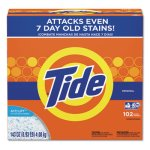 Tide Powder Laundry Detergent, Original Scent, 2 Boxes (PGC85006CT)