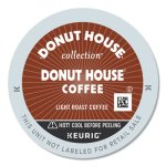 Donut House Collection, Bold, Medium Roast, 24 K-Cups (GMT6534)
