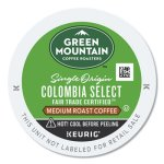 Green Mountain Colombian Fair Trade Select Coffee K-Cups, 24 K-Cups (GMT6003)