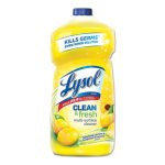 lysol-all-purpose-cleaner-lemon-sunflower-scent-40-oz-bottle-rac78626ct