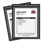 c-line-shop-one-side-clear-ticket-holders-stitched-85-x-11-25-bx-cli45911