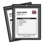 c-line-shop-ticket-holders-stitched-one-side-clear-9-x-12-25-bx-cli45912