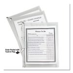 c-line-zip-n-go-expanding-portfolio-w-outer-pocket-13-x-10-clear-cli48117