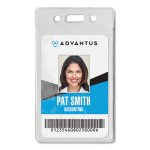 advantus-proximity-id-badge-holders-2-3-8-x-3-3-8-clear-50-holders-avt75451
