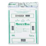 Pm Triple Protection Tamper-Evident Bags, 15 x 20, Clear, 50 per Pack (PMC58050)