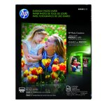 HP Everyday Photo Paper, Glossy, 8-1/2 x 11, 50 Sheets (HEWQ8723A)