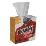 Brawny Industrial Heavy Duty Shop Towels, 5 Boxes (GPC25070CT)