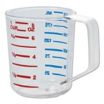 rubbermaid-commercial-bouncer-measuring-cup-clear-8oz-clear-rcp3210cle