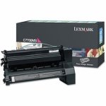 lexmark-c7700ms-toner-6000-page-yield-magenta-lexc7700ms