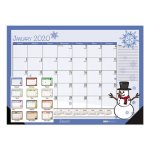 house-of-doolittle-100-recycled-seasonal-calendar-22-x-17-2020-hod139